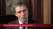 Anders Fogh Rasmussen on NATO