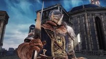 Dark Souls II : Scholar of the First Sin - A new darkness