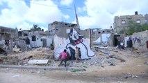 Mann verhökert unwissentlich Streetart von Banksy – für nur 170 Euro