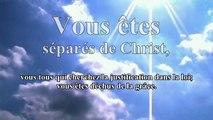 La Bible - Sous la loi de Christ, loi de la liberté, loi royale, loi parfaite, loi de la Foi