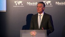 Congresso Mundial de Empresários das Comunidades Portuguesas e Lusofonia
