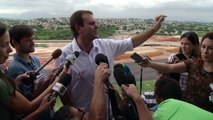 Alcalde de Rio desmiente paralización de obras olímpicas