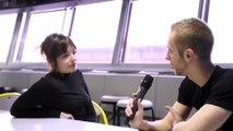 Manon Slomkowski, blessée après un accident à moto, nous livre son témoignage
