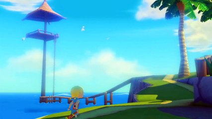 The Legend of Zelda Wind WakerLe Saviez Vous Suivez Le Geek 15 Aienkei
