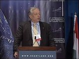 Lord Monckton shows IPCC Pachauri  is dishonest about global warming after being corrected