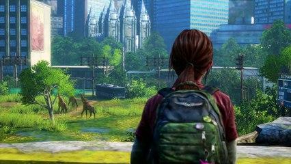 The Last of Us vs La Route Le Saviez Vous Suivez Le Geek 16  Aienkei