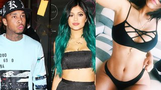 PREGNANT Kylie Jenner DUMPED By Tyga Kardashians Shocked And