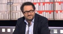 """La Cité du Livre : Marc Tronchot, auteur de """"Les Présidents face à Dieu"""""""