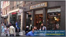 Winkelstad Den Haag - Shops at the Hague - The Netherlands
