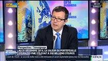 Eurazeo PME: le partenaire des PME et des PMI dans les investissments à long-terme: Olivier Millet – 03/04