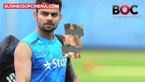 OMG! Virat Kohli Retires From Cricket For Anushka Sharma