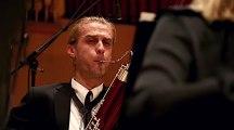 Un orchestre classique mange le piment le plus fort du monde avant de jouer