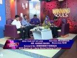 Ep 708 Winning Souls (Ps. Anwar +Mehwish+Ps. Imran+Ps. Salik +15-07-2014_1