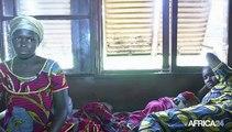 Guinée, Vers une amélioration du système de santé