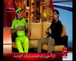 Himaqatain EP 12, 04 March 2015