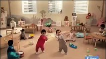 funny babies 2015 dancing and singing   funny kids dancing funny comercials