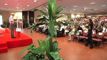 Stratégie Nationale de Santé - St. Denis de La Réunion - 6 février 2014