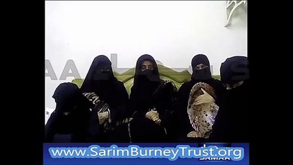 Pakistani family Apeal from Yemen