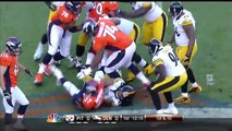 NFL 2012-13 W01 Pittsburgh Steelers vs Denver Broncos CG