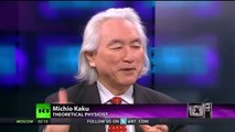 Uploading Consciousness & Digital Immortality | Interview with Theoretical Physicist Michio Kaku
