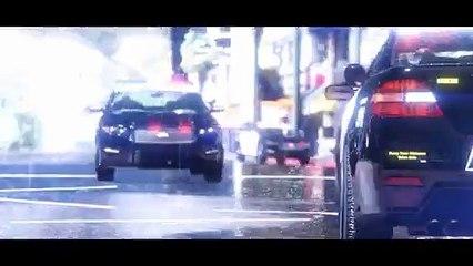 Trailer de GTA Online de Grand Theft Auto V