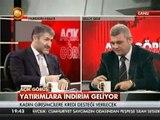 Yeni İstihdam Paketi, Genel Seçim Süreci - AkParti Genel Başkan Yardımcısı Nurettin Nebati