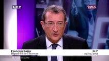 François Lamy : «Hollande est le candidat naturel de la gauche pour 2017»