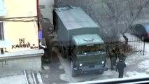 Ukrainian MIA Hide Russian Military Troops In Crimea, Mar 2 2014