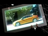 NEW VOLVO 2014 - VOLVO CARS VOLVO S60 2014