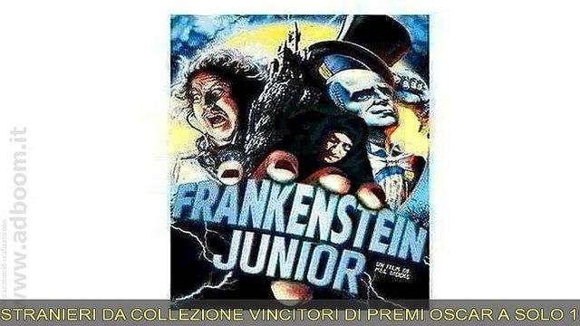 TORINO,    LOTTO DI 25 FILM CULT DA COLLEZIONE A SOLO 19 EURO EURO 19