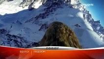 """""""Freedom"""", le film d'Ushuaïa TV"""