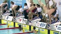 Championnats de France épreuves qualificatives à Limoges