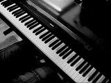 Dexter - Blood Theme - Piano