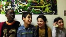 Vidéo du Collège international Marie-de-France pour les 25 ans de l'AEFE