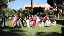 25 ans de l'AEFE : École Auguste-Renoir et lycée Victor-Hugo de Marrakech
