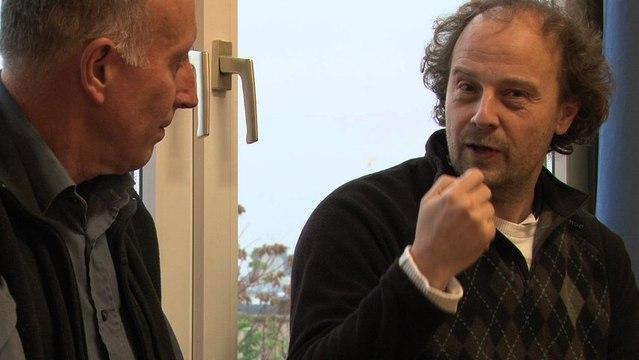 François Taddei - Christophe Aguiton - part 1