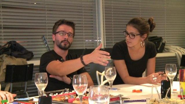 Ateliers Cantine de Toulon 23 septembre 2013