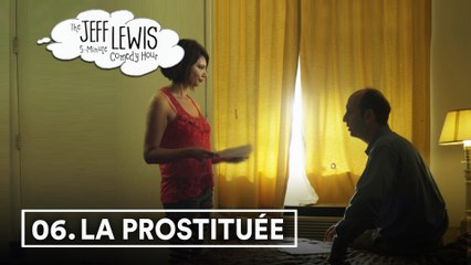 LA PROSTITUEE - The Jeff Lewis Comedy Hour 2x06 _ VOST
