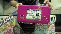 MOMENTO MUSICAL AO PIANO com Tia Cris -Tema Infantil