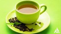 Top 5 Benefits Of Green Tea | Simple Health Home Remedies Tips | Food