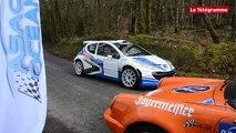Morbihan. Rallye automobile de Bretagne les 19 et 20 juin