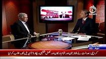 Bottom Line With Absar Alam – 3rd April 2015