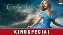 Cinderella - Special zum Film   Lily James   Cate Blanchett