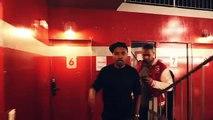 SOPRANO – Cosmo Tour [Teaser officiel]