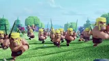 Clash of Clans- Hog Rider 2.0 (Official TV Commercial)