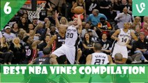 Vines Of Nba - Best NBA Vines Celebrations - Vines Sports 2015 - The Best Vines of Basketball