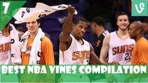 Vines of Basketball - Best NBA Vines Compilation - Vines of Sports - The Best Vines Of Basketball 2015