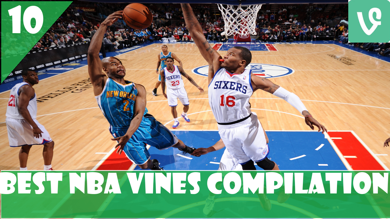 Vines of Basketball – Best NBA Vines Compilation – Vines of Sports – The Best Vines Of Basketball 2015
