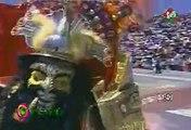 Carnaval de Bolivia, Carnaval de Oruro -- 2008 -- Cultura