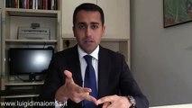 Luigi Di Maio (M5S) Hanno arrestato il sindaco di Ischia #corruzione - MoVimento 5 Stelle